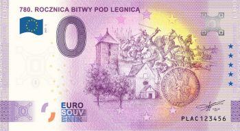 780. Rocznica Bitwy Pod Legnica