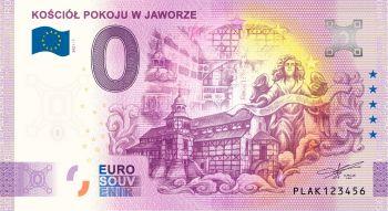 Kosciol Pokodu W Jaworze